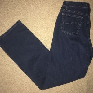 Lee Relaxed Straight Leg Jeans